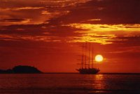 タイ王国 プーケット島