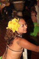 チリ共和国 イースター島 ポリネシアンダンス