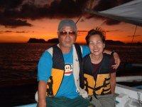 フィリピン共和国 ラゲン島