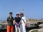 イタリア共和国 ファヴィニャーナ島