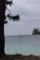 ニューカレドニア イル・デ・パン島 クト湾 ヌメラ湾