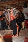 チリ共和国 イースター島 ダンスショー マタトア