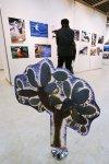 ガラパゴス写真展 会場風景