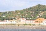 イタリア サンピエトロ島 フラミンゴ