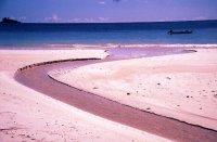 セイシェル共和国 プララン島